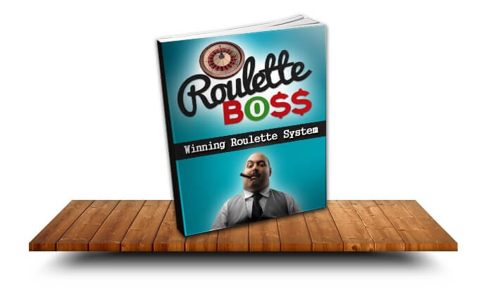 Roulette Boss Introducing Roulette Boss