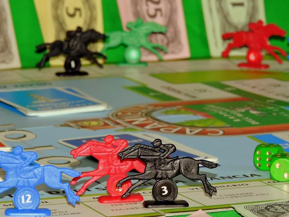 casino betting machines