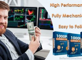 1000Pip Climber System Easy Way to a Stress Free Trading