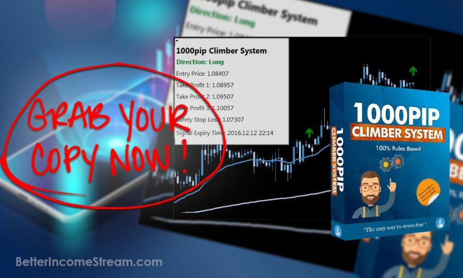1000Pip Climber System Grab your Copy Now