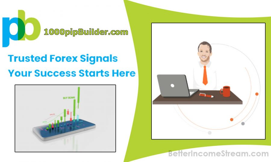 1000pip Builder Trusted Forex Signal