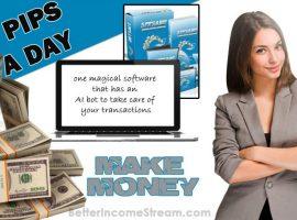 5 Pips A Day Make Money