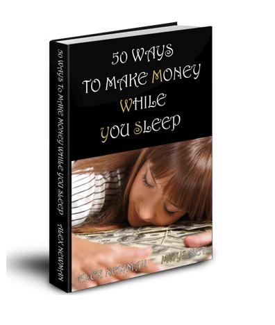 book on passive income