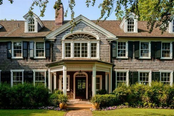 Home that has tax lien