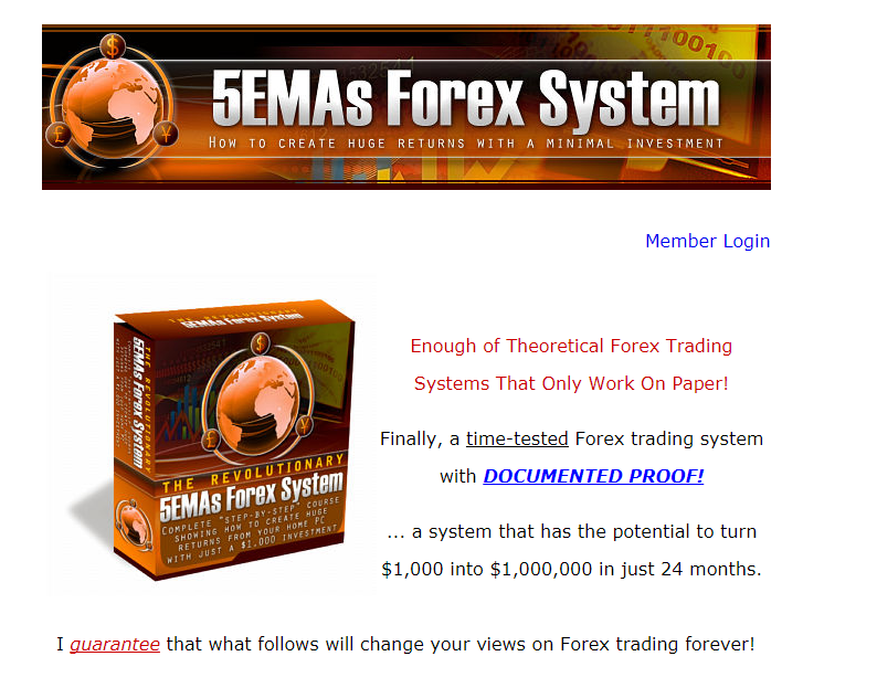 best forex trading software available in the market.