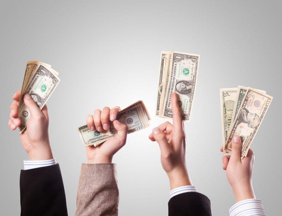 Start earning money right now!
