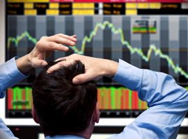 A problematic trader