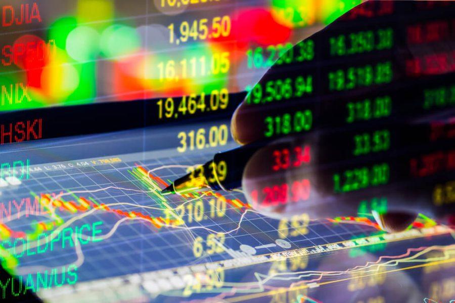 Abstract financial indicator