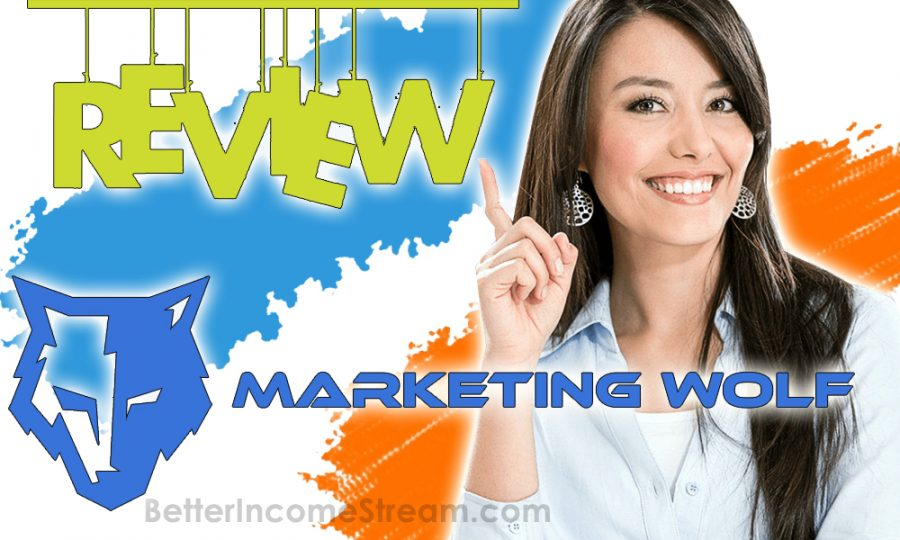 Affiliate Marketing Wolf Reviews