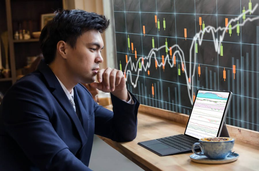 The Definite Guide to Swing Trading Stocks