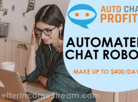 Auto Chat Profits Automated Chat Robot