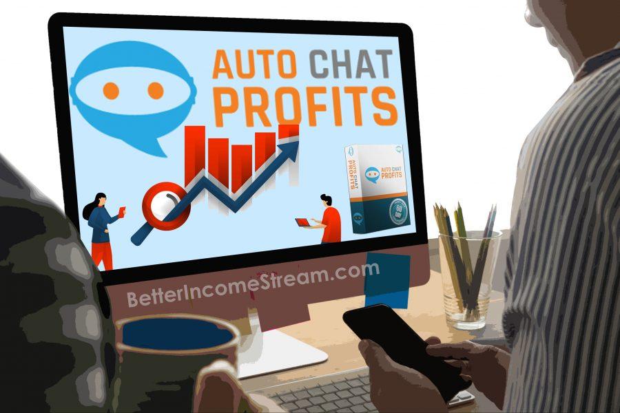 Auto Chat Profits Web Traffic