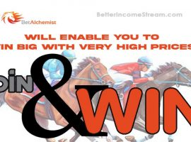 Bet Alchemist Join And Win