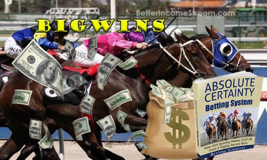 Betting System Bigwins