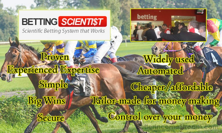 Absolute Certainty Betting System Betting System Proven