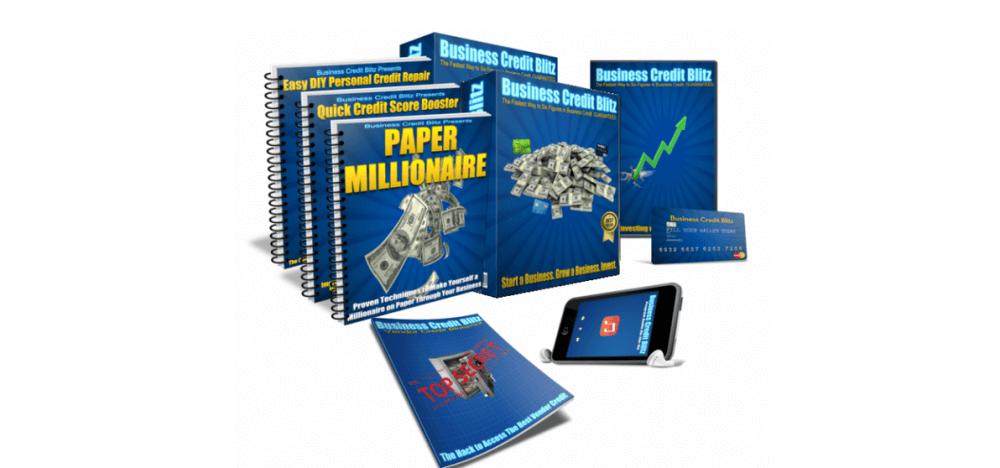 repair your business credit