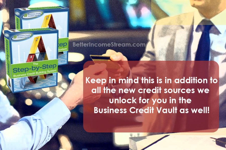 Business Credit Insider Circle Unlimited Access