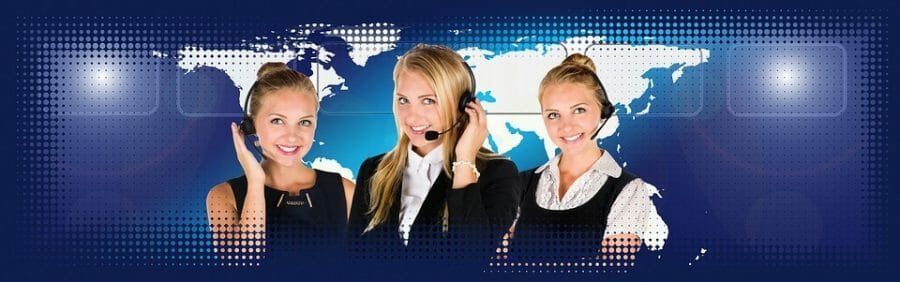 Call Center Women - Consulting
