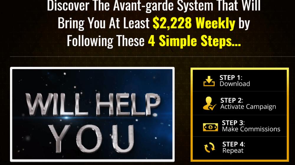 4 easy steps 4 you
