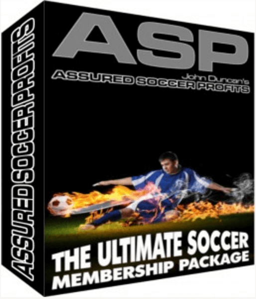 Assured Soccer Profits- Sports gambling methods made simple.