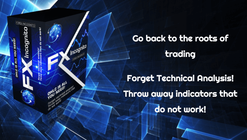 forex incognito the roots of trading