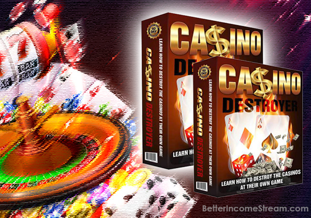 Casino Destroyer System Betting System