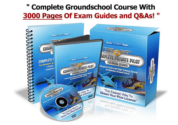 Complete Private Pilot Training Course Review
