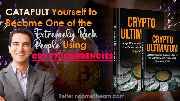 Crypto Ultimatum Catapult yourself to become Extremely Rich