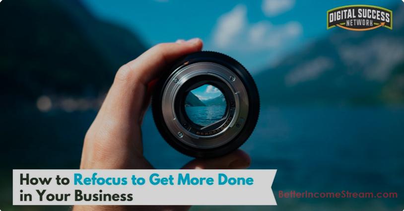 Digital Success Network Focus