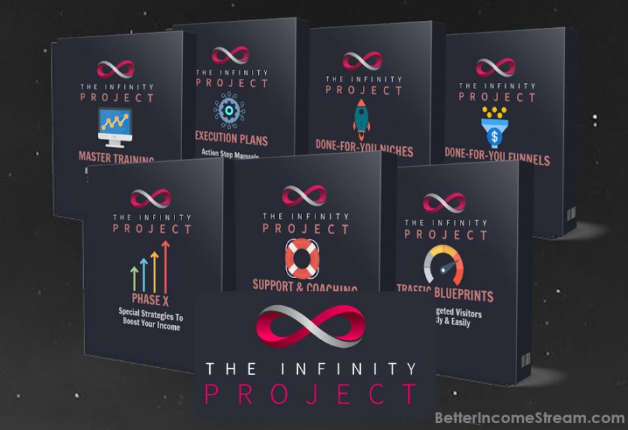 Digital Success Network Project Infinity