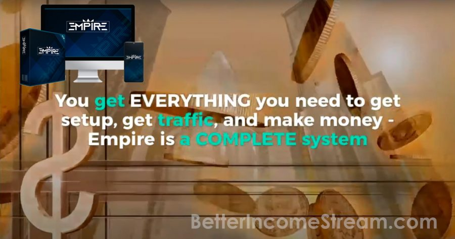 Empire Everything you need
