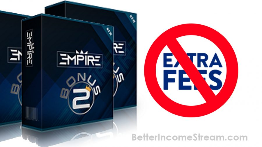 Empire No extra fee