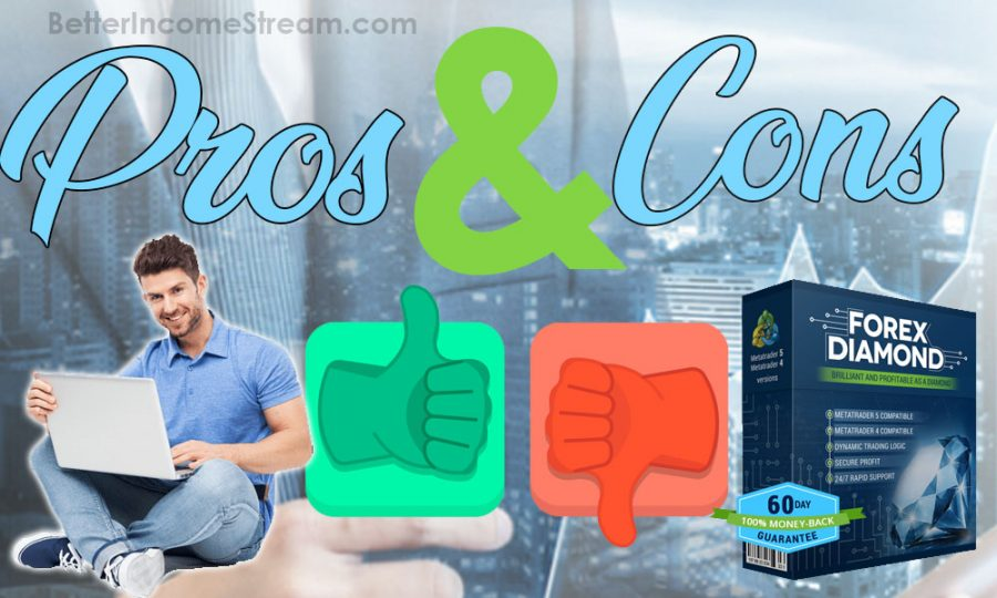 Forex Diamond Pros And Cons