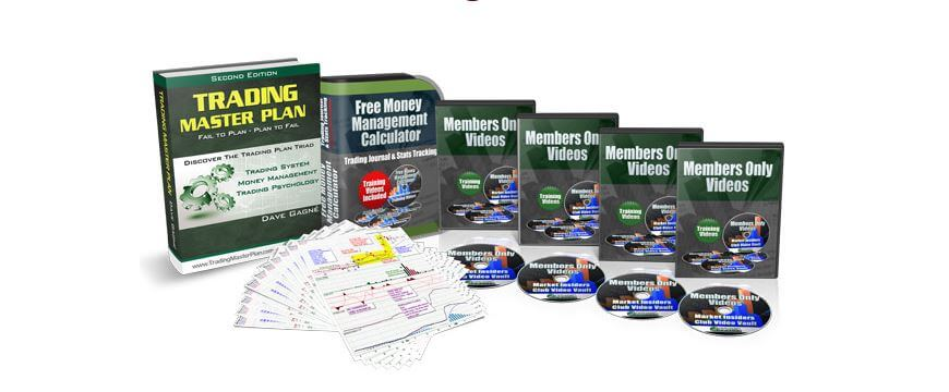Freebies in Trading Master Plan
