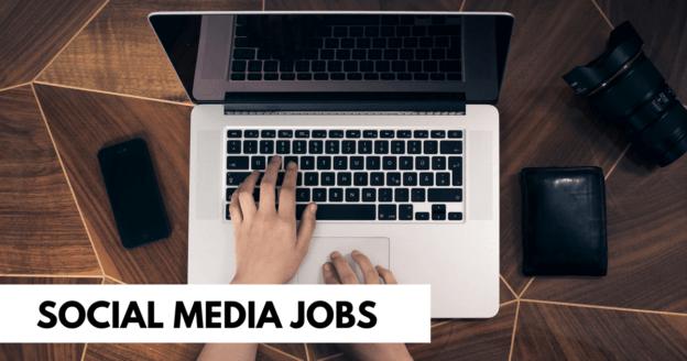 Get Paid Social Media Jobs