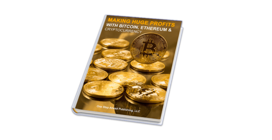 book on investing in crypto
