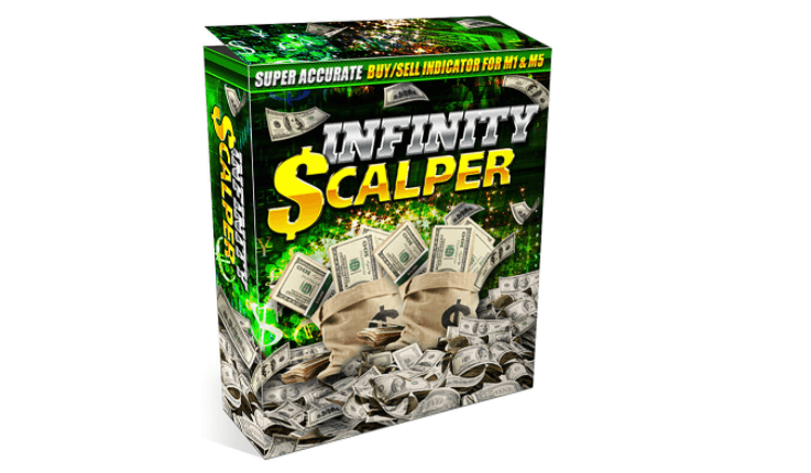 Infinity Scalper Review What is the Infinity Scalper