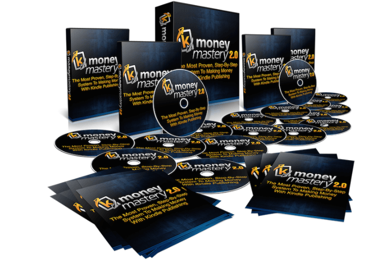 K Money Mastery Review 3