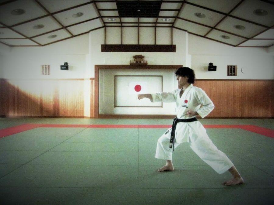 Karate-Gym