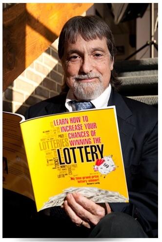 Lottery Winner University Meet Richard Lustig
