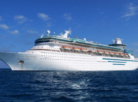 How To Work On A Cruise Ship Review: Make Big Bucks While On Cruises