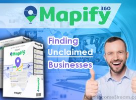 Mapify 360 Finding