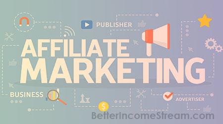 My Online Start Up Affiliate Marketing