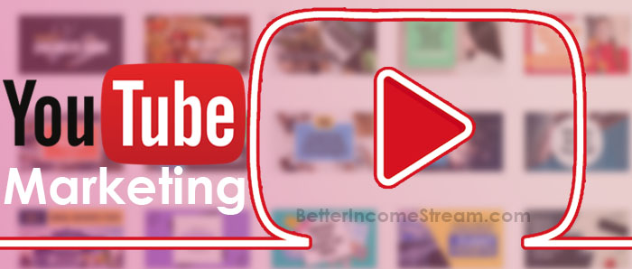 My Online Start Up Youtube Marketing