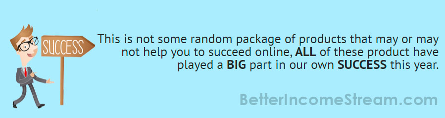 Niche Marketing Kit Success