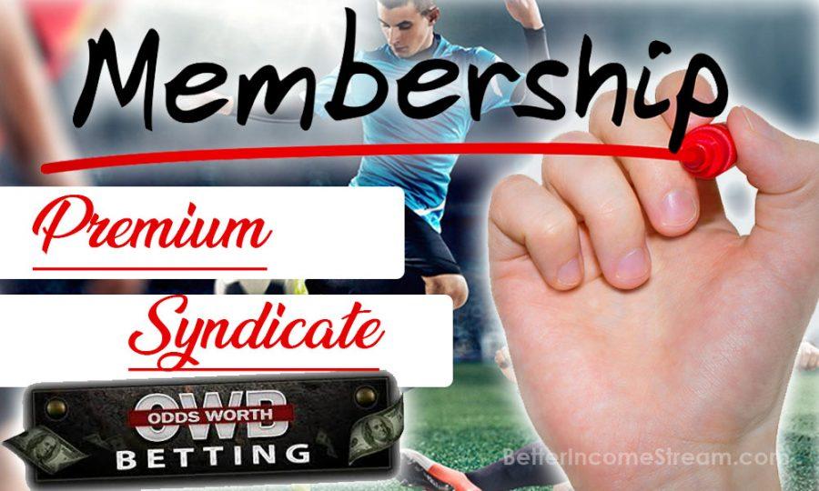 Odds Worth Betting Membership