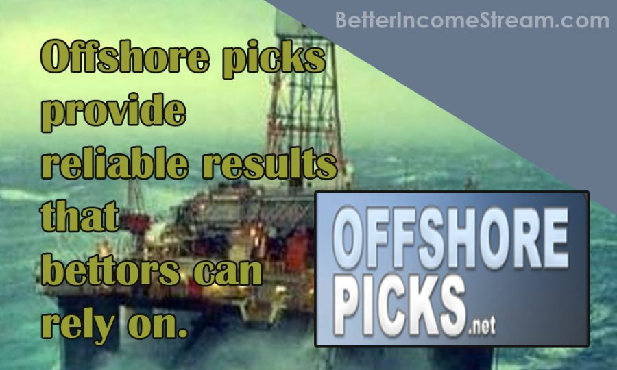 Offshore Picks What is offshore all about