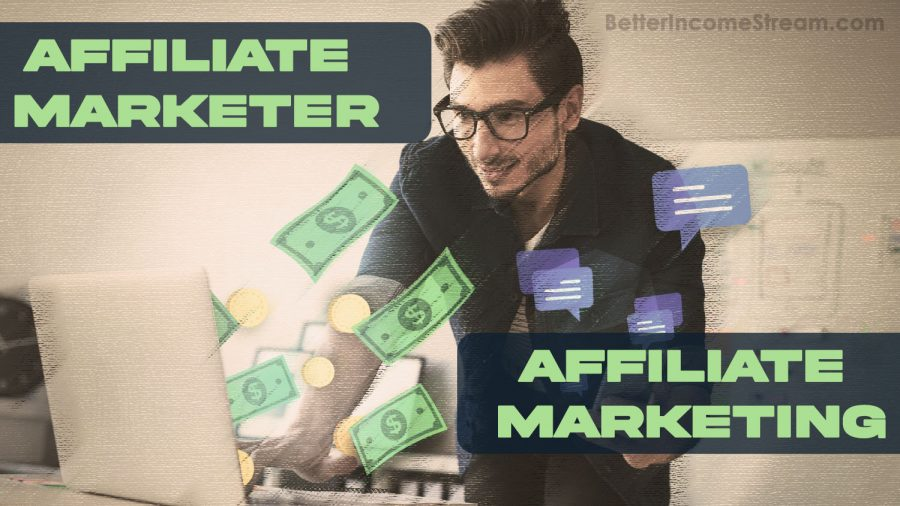 Perpetual Income 365 Affiliate Marketing and Marketer