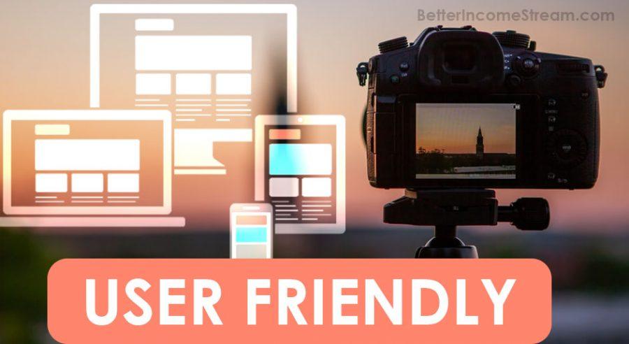 Should You Buy PhotoJobz Sleek and Simple Interface