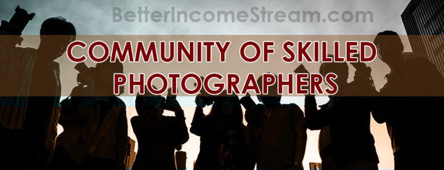 Photojobz Community